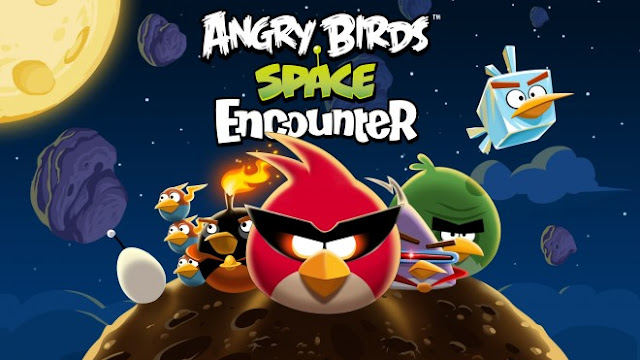 Angry Birds Anthology Free Download PC Game