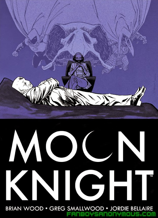 All-New Marvel NOW! Moon Knight #9 Review