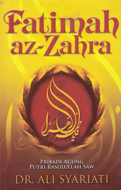 "Penyimpangan Syiah dalam Buku ""Fatimah Az-Zahra: Pribadi Agung Putri Rasulullah saw"""