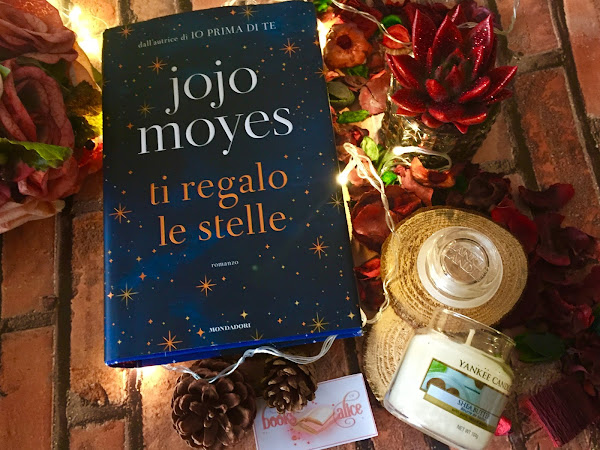 [RECENSIONE] Ti regalo le stelle di Jojo Moyes