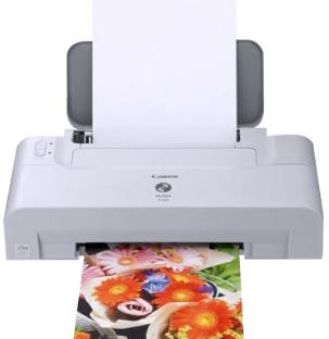 Canon PIXMA iP1600 Printer driver download