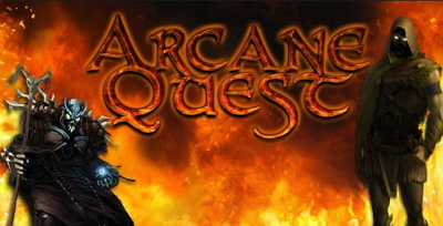 Download Arcane Quest MOD APK Premium Unlimited Money