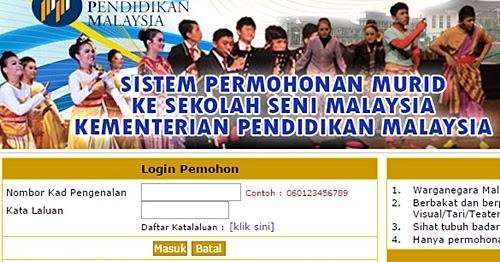 Sekolah Seni Malaysia Sarawak Kuching Sarawak Malaysia Kronis C