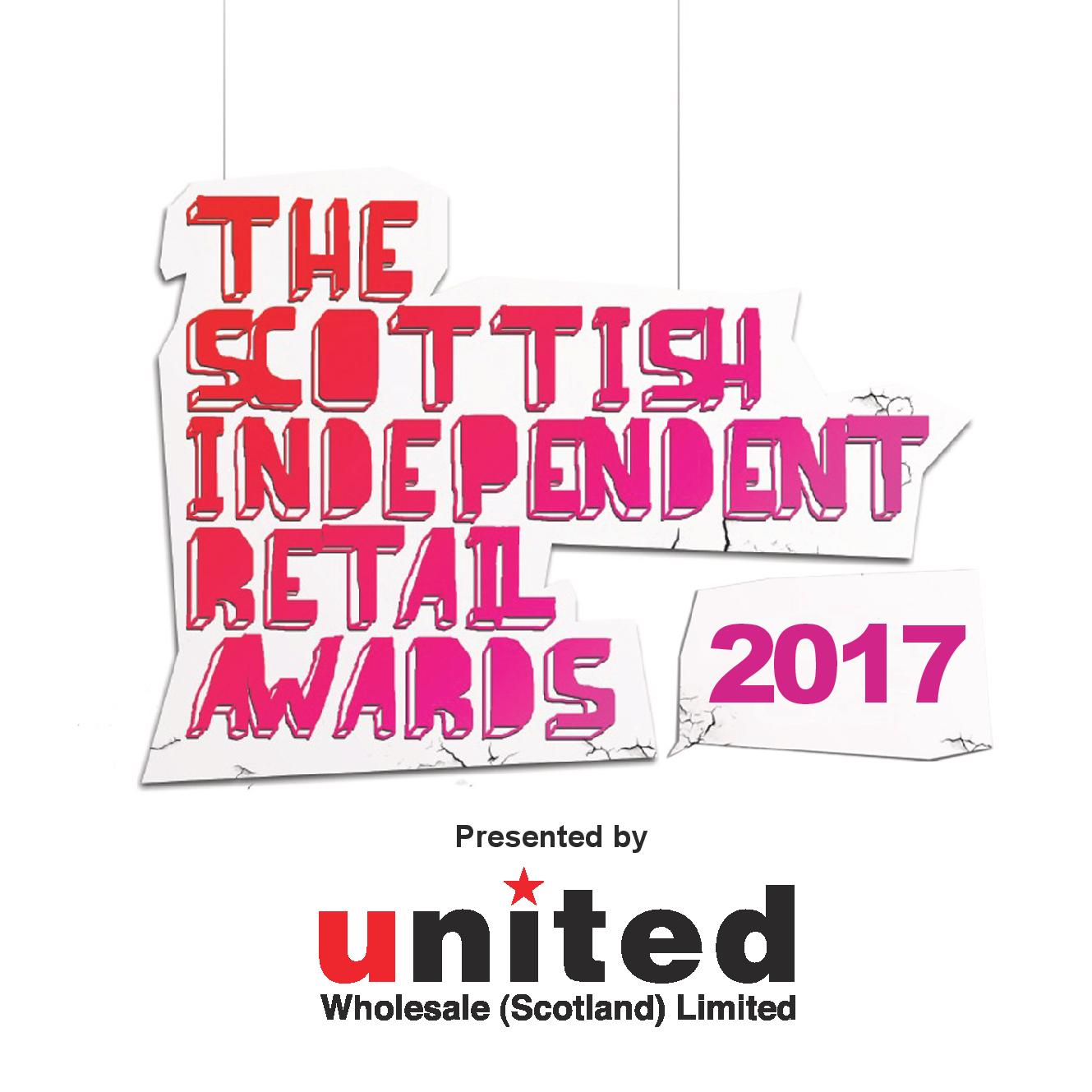 Top contenders for the Scottish Independent Retail Awards 2017 are ...