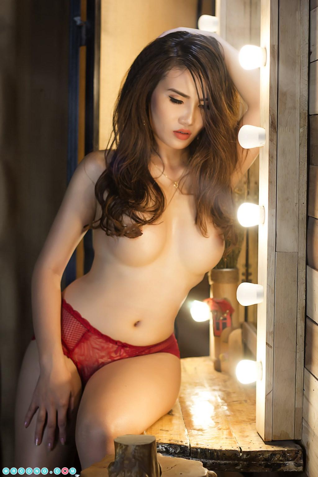 Image Girl-Xinh-Viet-Nam-by-Le-An-MrCong.com-005 in post Người mẫu Việt táo bạo khoe da thịt trong các bức ảnh của Lê Ân (319 ảnh)