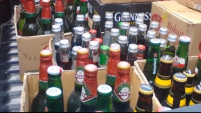 hukum minuman beralkohol