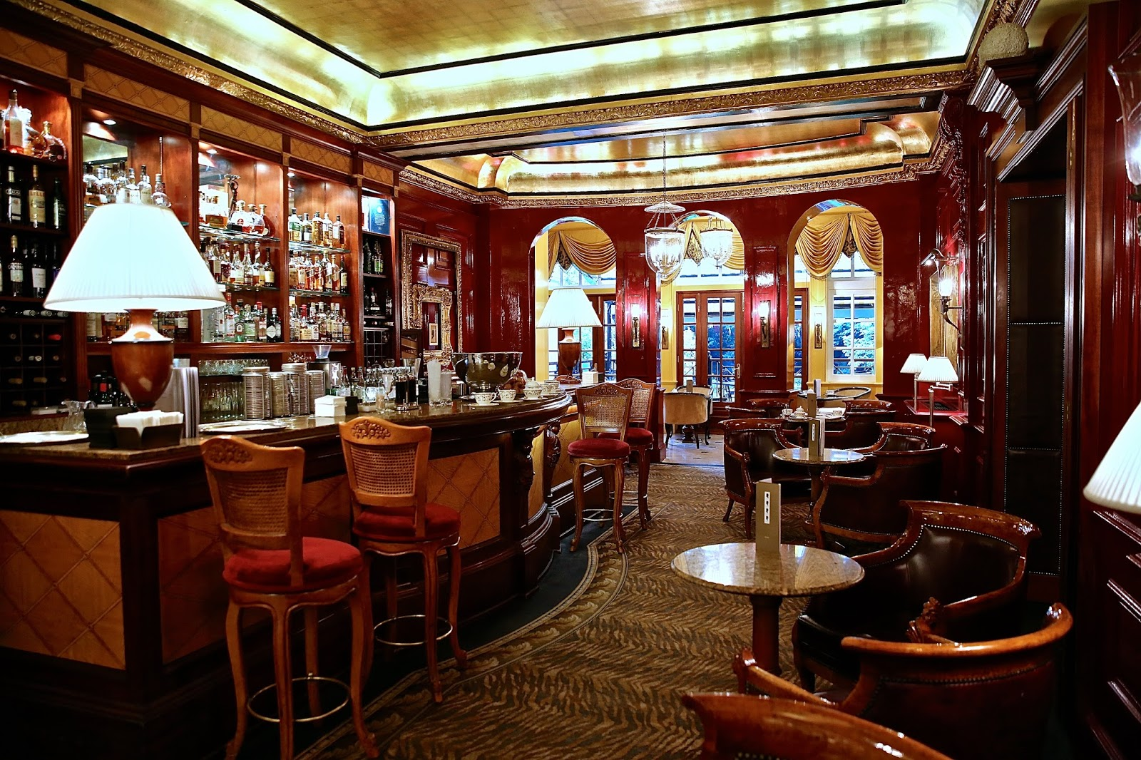 The London Foodie Dine  Stay at The Goring  The Last