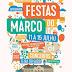 Cartaz Festas do Marco 2018 em Marco de Canaveses