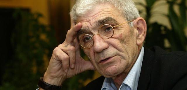 Γ. Μπουτάρης: «ντρέπομαι που είμαι Έλληνας- Οταν πάω στο εξωτερικό Με αντιμετωπίζουν σαν λεπρό»