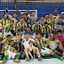ASF Sorriso vence Álvares Cabral e avança na Copa do Brasil de Futsal