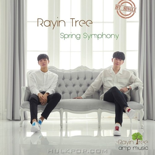 Rayin Tree – Spring Symphony – Single