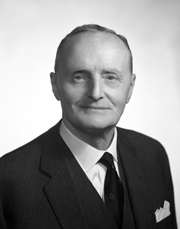 Manlio Brosio was secretary-general of NATO from 1964-71