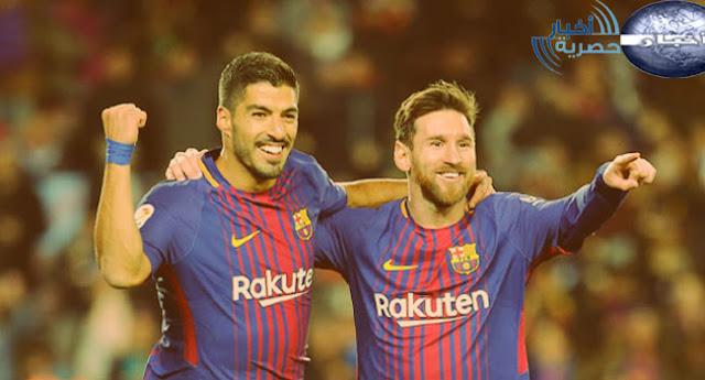 انفوجرافيك تشكيلة برشلونة اليوم 4/3/2018 - تشكيلة برشلونة المتوقعة أمام أتليتكو مدريد الأسبوع الـ 27