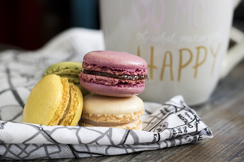 Macarons, French Macarons, Lumiere and Lens, Cozy