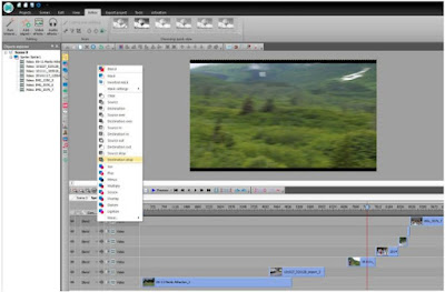 تنزيل برنامج VSDC Free Video Editor أخر إصدار