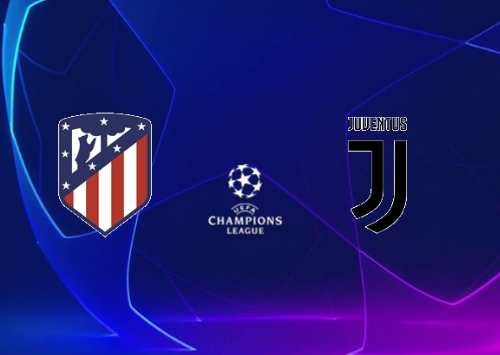 Atletico Madrid vs Juventus Full Match & Highlights 20 February 2019
