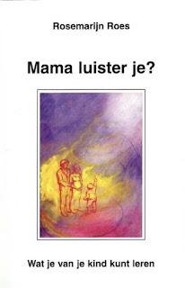 Boekje mama luister je ?