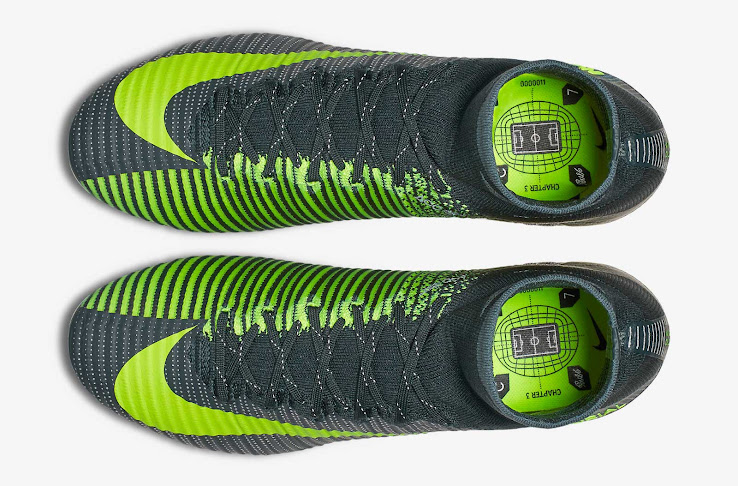 flota Pais de Ciudadania tomar  Nike Mercurial Superfly Cristiano Ronaldo Chapter 3 Discovery Boots  Released - Footy Headlines