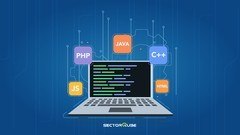 C++ , Java , PHP