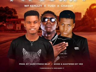 [MUSIC]: Wf Kenzzy Ft Tush & Chassy - I'm Sorry