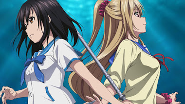 Strike the Blood III 06/10 [Sub-Español][MEGA-MF-GD][HD-FullHD]