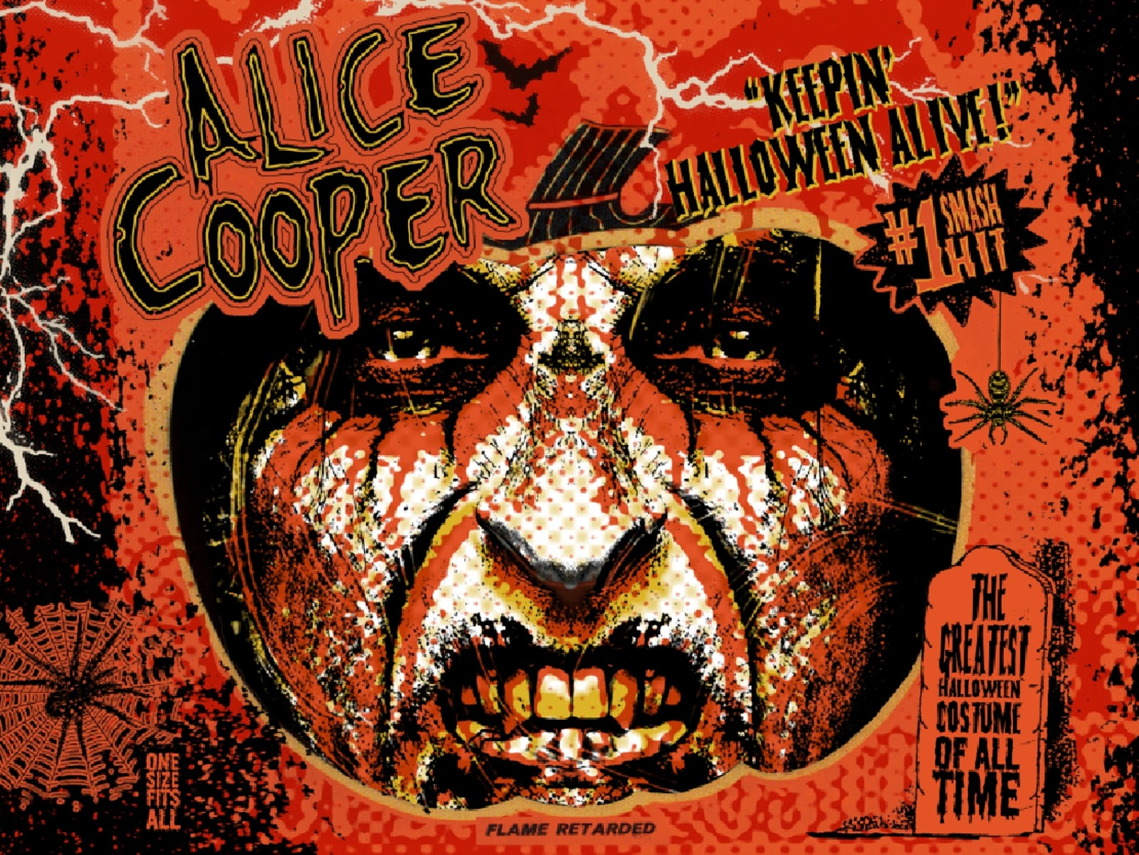 31 songs of halloween alice cooper keepin halloween alive