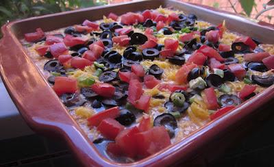 Best 7 Layer Dip Recipe Ever Recipe