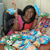 Photos: Video on Happy World Meal Gate. Post by Ruth Jude From Amazing Team