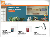 Home Depot Ad Flyer February 20 - 27, 2020