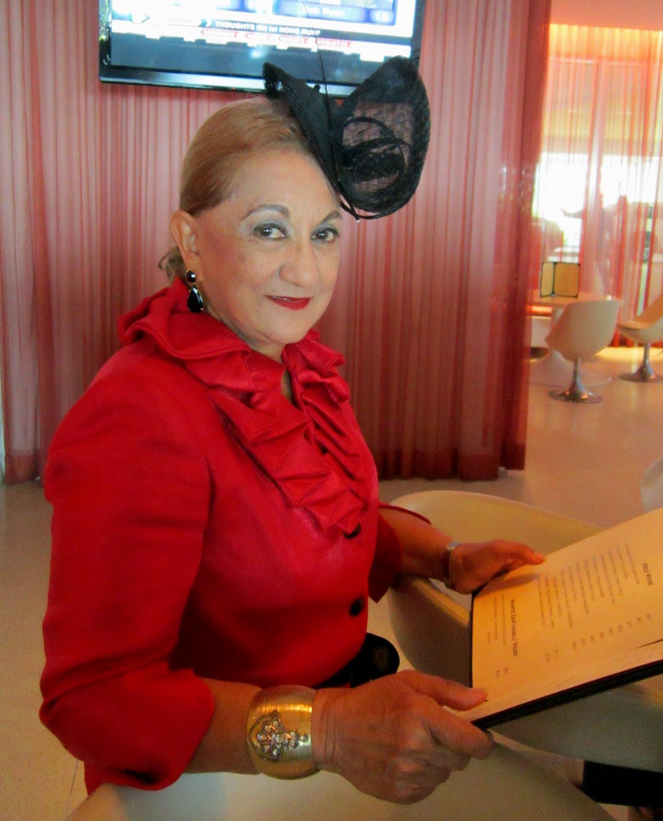 Older Puerto Rican Women 43
