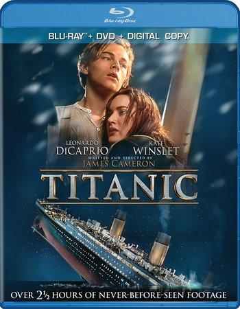 Titanic (1997) Dual Audio 480p