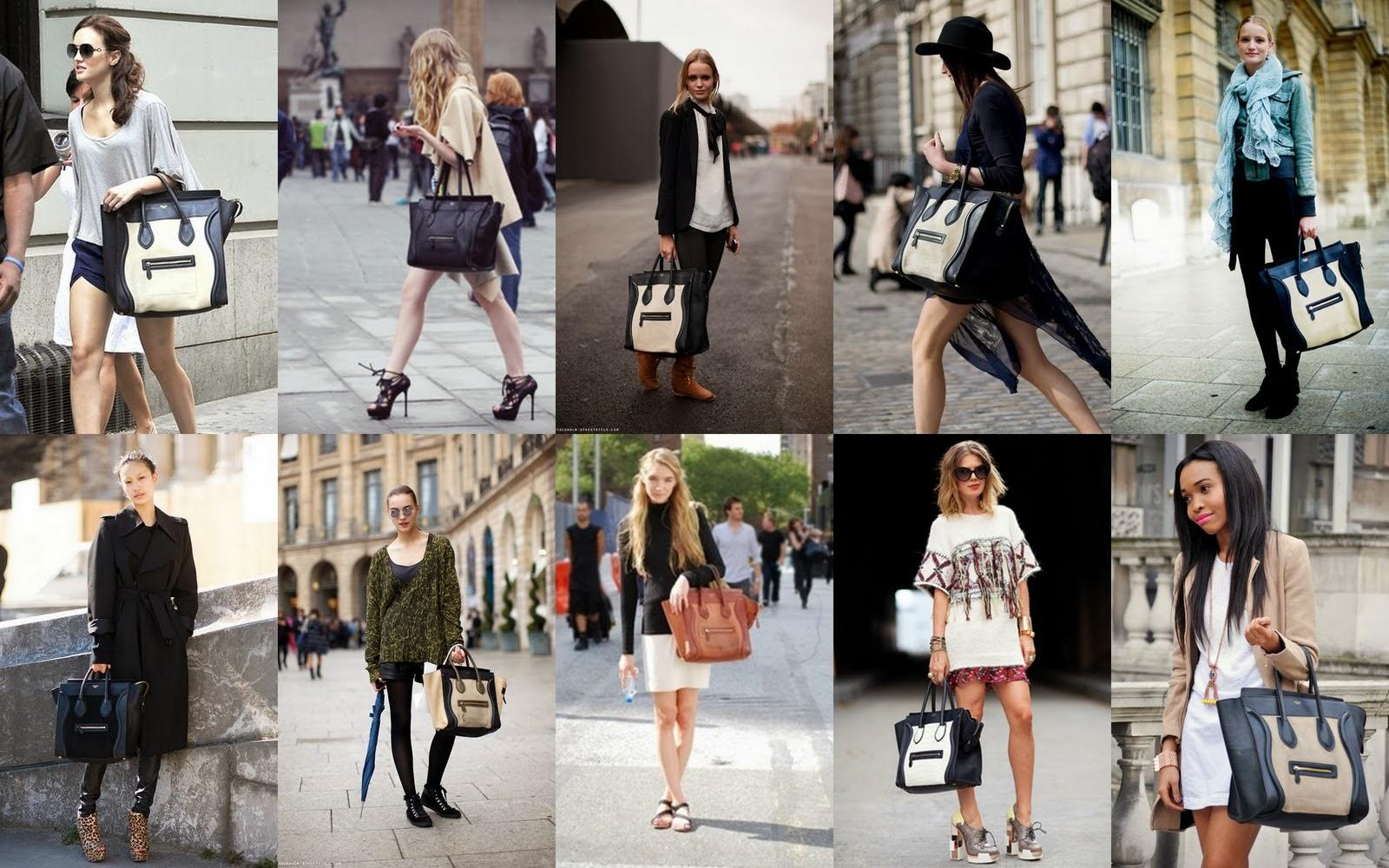 High Street Fashion Trends Zakrecona Milka