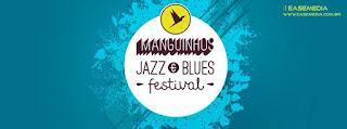 Festival de Jazz em Manguinhos  2016