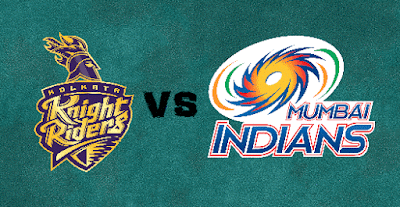 KKR vs MI Head to Head IPL 2017 Match 54