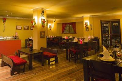 Donde comer Huaraz, restaurantes en Huaraz, mejores restaurantes Huaraz