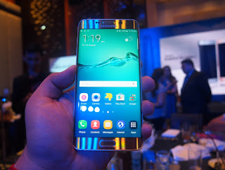 Samsung Galaxy S6 Edge+ Officially Launches in the Philippines, Starts At Php39,990