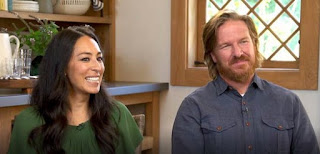 FIXER UPPER Is Ending