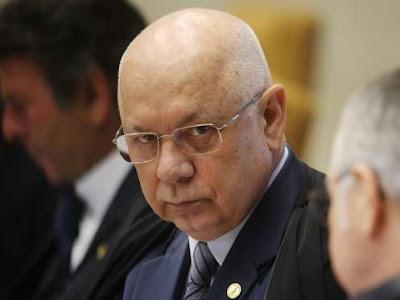 Teori inclui provas de relação entre Lula e Esteves em denúncia no STF