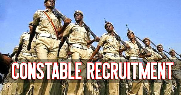 Apply for Constable Posts in CISF
