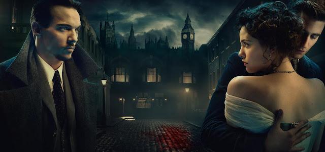 serial o wampirach