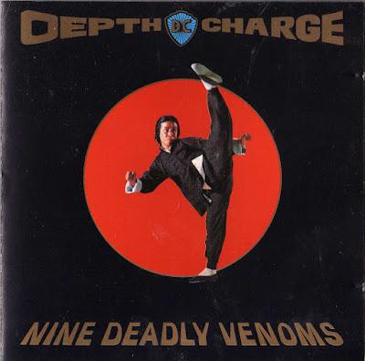 Depth Charge – Nine Deadly Venoms (1994) (CD) (FLAC + 320 kbps)