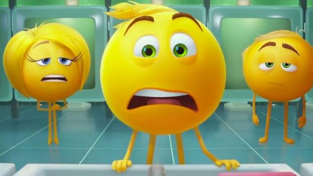 Resenha Emoji: O Filme