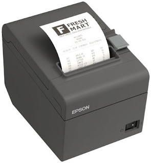 Epson Tm-t20 Thermal Printer Driver Download