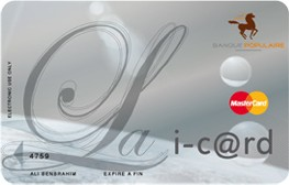 icard banque populaire