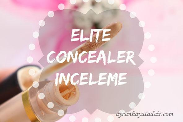 Elite Concealer