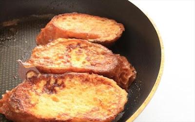 Μαγειρική και συνταγές με μπαγιάτικο ψωμί