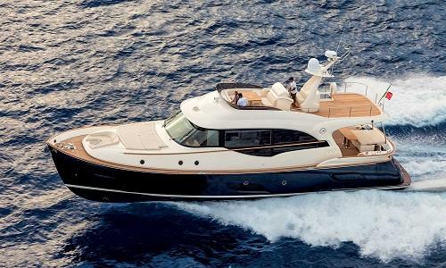 Mochi Craft - Ferretti Yachts