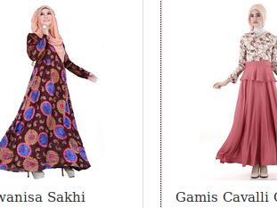Tips Memilih Baju Lebaran Ala Desainer Indonesia