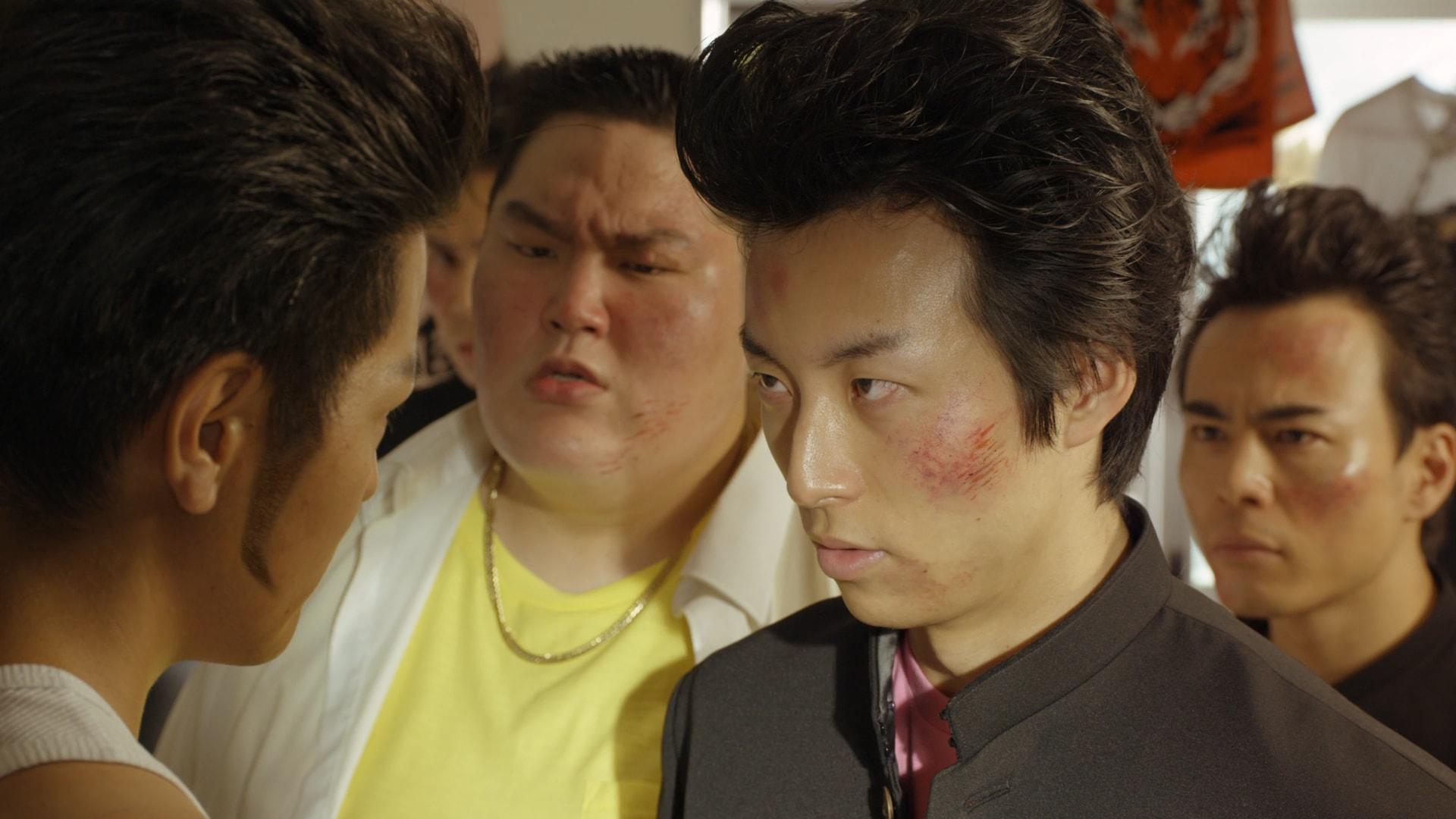 Mob Psycho 100 Drama Live Action # 4