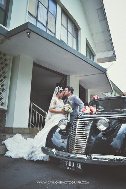 wedding elsa dan adi di jogja